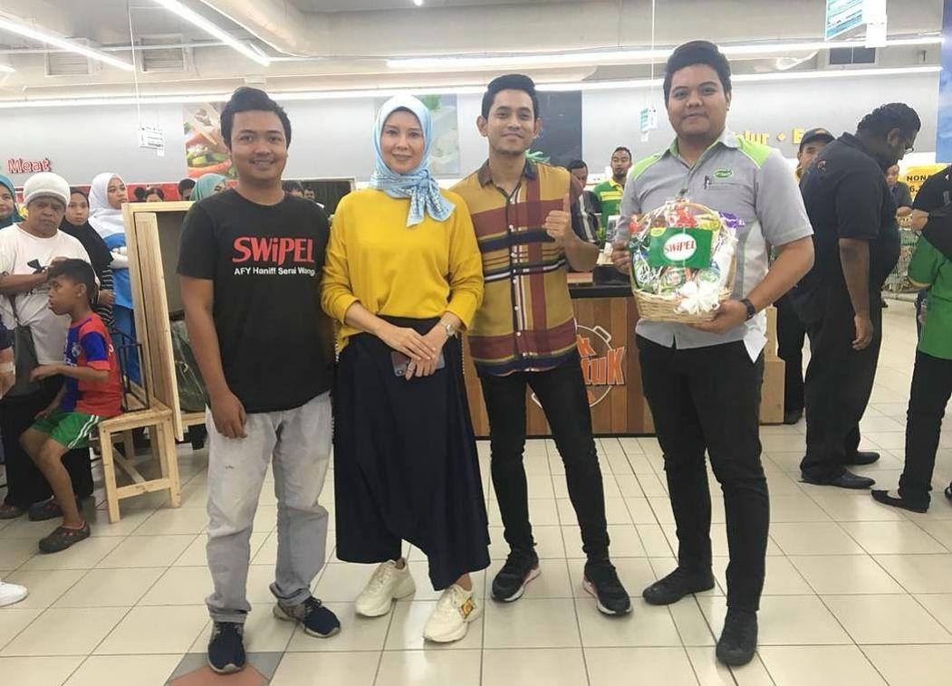 Ketuk-Ketuk Ramadhan 2019
