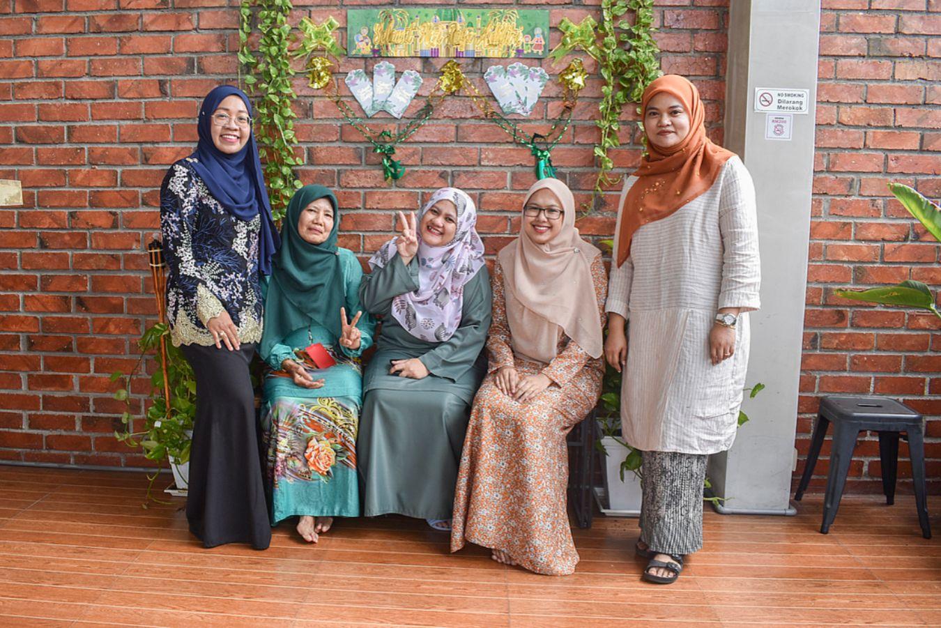 Jamuan Raya AFY Haniff 2019