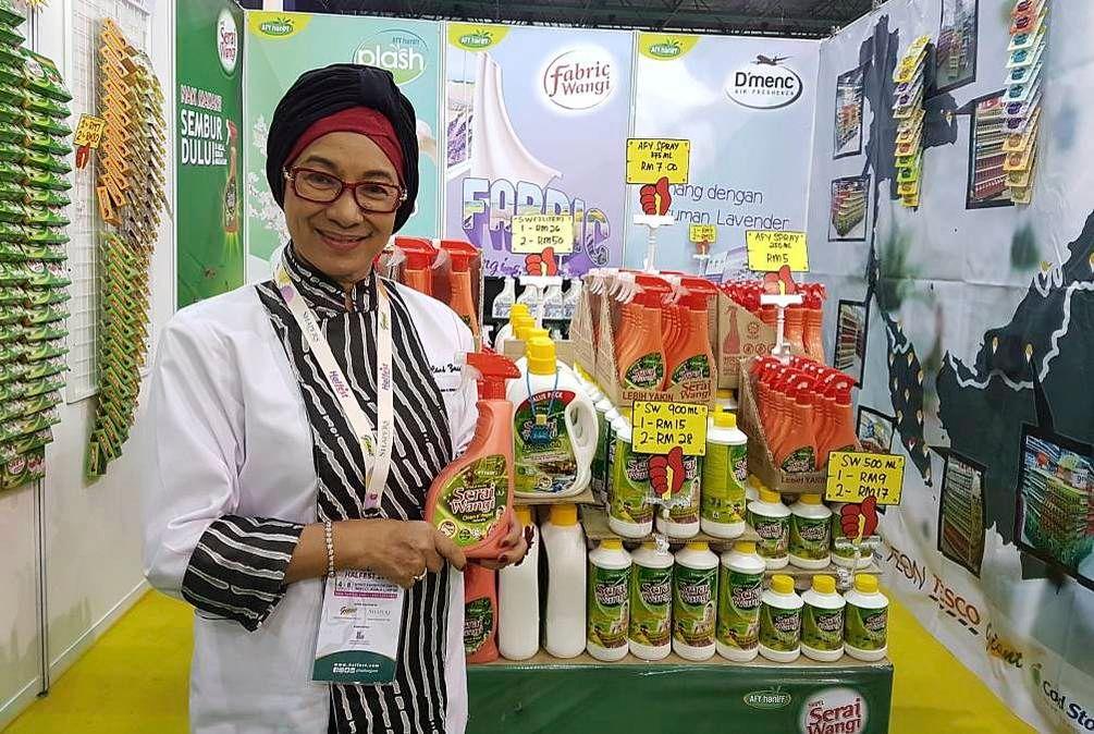 Expo Halalfest 2018 (Halal Fiesta Malaysia)