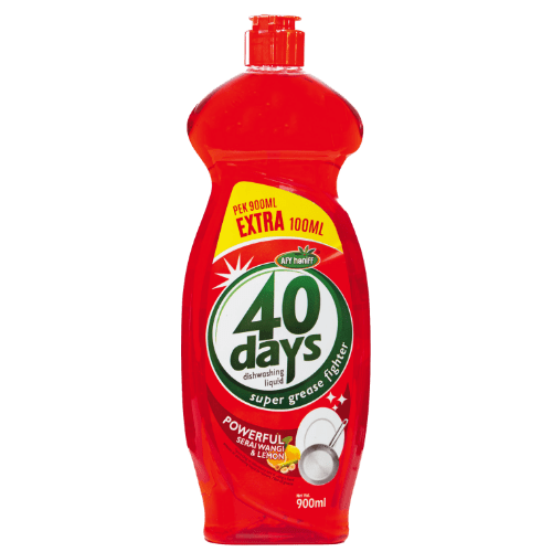 afyhaniff-40days-lemon-dishwash
