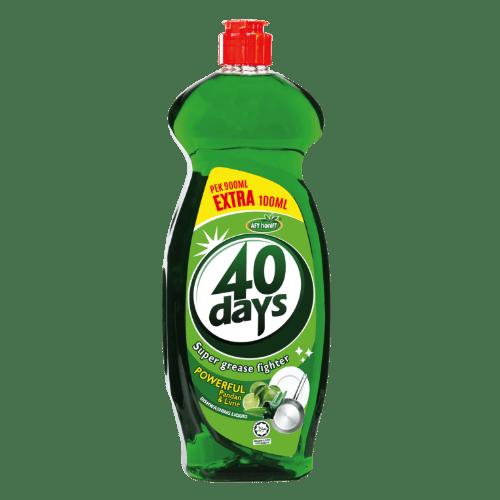 afyhaniff-40days-pandanlime-dishwash