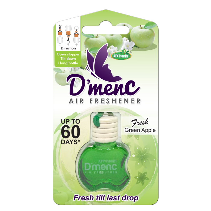 afyhaniff-dmenc-air-freshener-apple