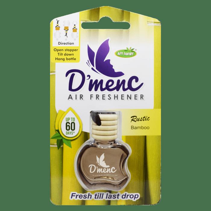 afyhaniff-dmenc-air-freshener-bamboo