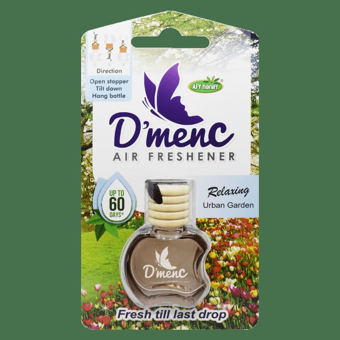 afyhaniff-dmenc-air-freshener-garden